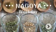 NAGOYA Weekday